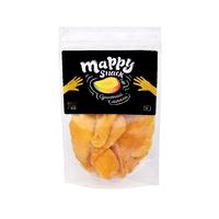 Манго сушеный без сахара, Mappy Snack