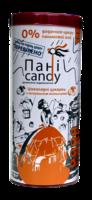"Конфеты из темного шоколада без сахара ""Пані Candy"" с натуральным апельсином"