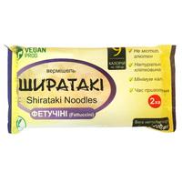 Ширатаки Fettuccine 0 калорий