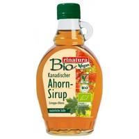 Кленовый сироп органический, 250мл, Rinatura