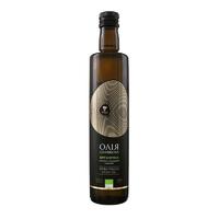 Масло оливковое органическое, 500мл, Экород