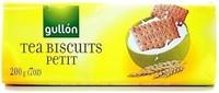 """Печенье  без сахара """"Tea biscuit- Petit"""", 200г, Gullon"""