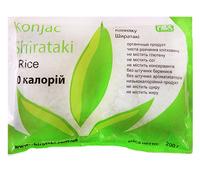 Ширатаки в виде риса 0 калорий