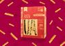"""Макароны амарантовые в форме спиралек """"PASTA UA"""", 300г Healthy Generation"""
