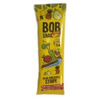 "Конфета-страйп ""Груша-ананас"", Snail Bob"