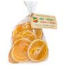 Эко чипсы апельсиновые
