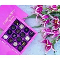 """Натуральные конфеты """"Happy Box"""", 215 г, August"""