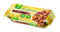 """Печенье без сахара""""Choco Chip"""", 125г, Gullon"""