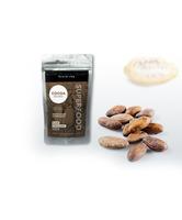 Какао-бобы необжаренные Health Link органические, 250 г