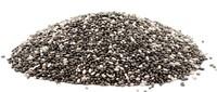 Семена Чиа чёрные