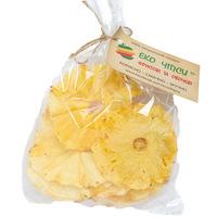 Эко чипсы ананасовые