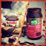 Соус кокосовый «Шоколадная Помадка» Nature's Charm