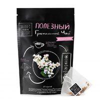 Гречишный чай пакетированный 30g (10х3) Naturt`s own factory