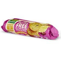 Печенье без глютена овсяное с апельсином, 180г (12шт), GULLON