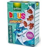 "Печенье ""Акулы""  250г, Gullon"