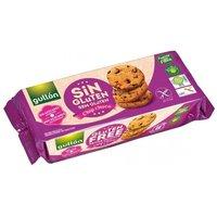 Печенье без глютена с крошками шоколада 130г, Gullon