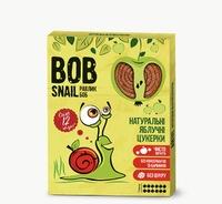 Натуральные Яблочные конфеты BOB SNAIL (РАВЛИК БОБ)