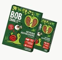 Натуральные Яблочные конфеты с Мятой BOB SNAIL (РАВЛИК БОБ)