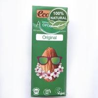 Молоко миндальное с сиропом агавы, Ecomil