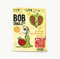 Натуральные яблочно-грушевые конфеты BOB SNAIL (РАВЛИК БОБ)