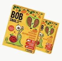 Натуральные яблочно-тыквенные конфеты BOB SNAIL (РАВЛИК БОБ)