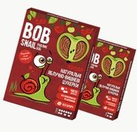 Натуральные яблочно-вишневые конфеты BOB SNAIL (РАВЛИК БОБ)