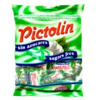 "Леденцовая карамель без сахара "" Мята со сливками"", Pictolin"