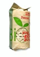 Хлебцы рисовые, 100г Bio Food
