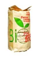 Хлебцы рисовые рисовые с морской солью и семенами чиа, 100г Bio Food