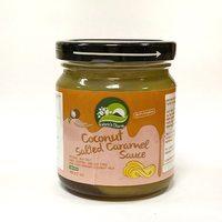 Соус кокосовый «Соленая карамель» Nature's Charm