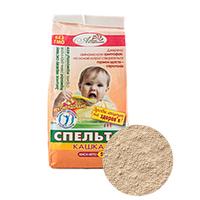 Крем-каша из полбы ( спельта), 500 грамм