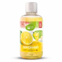 Сироп лимонный без сахара, 250 г