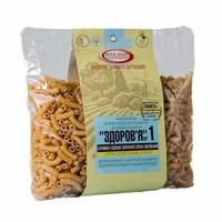 Макароны «ЗДОРОВЬЕ» №1 с зерна твердых сортов пшеницы
