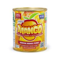 """Пюре манго """"Альфонсо"""", 850 г"""