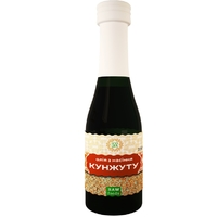 Масло  семян черного кунжута, Ecolija