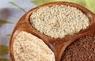 Овсяные отруби с семенами льна и псиллиумом