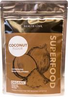 Мука кокосовая Health Link органическая