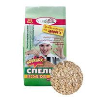 Отруби со спельты ( полбы) 250 грамм