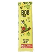 "Конфета-страйп ""Яблоко-груша"", Snail Bob"