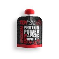 Арахисовая паста с протеином, дой-пак 64г, MasloТом