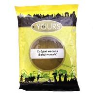 Сабджи масала/ приправа для овощного рагу (без чеснока и лука)