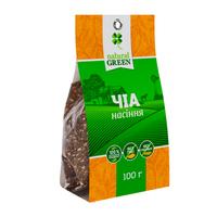 Чиа семена, 100 гр, Natural Green