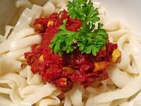 Паста органическая Fettuccine Organic Slim Pasta