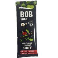"""Конфета-страйп """"Яблоко-смородина"""", Snail Bob"""