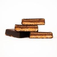 "Конфета ""Coco&Caramel Cookie"" тм Yaro"