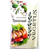 Соус майонезный соевый горчичный, Vegetus, 350г.