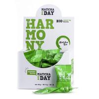Чай МАТЧА зеленый пакетированный MINI PACK органический, 15 * 2г