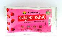 "Батончик ""Вишня-какао"" Sunfil"