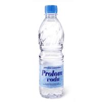 Вода питьевая столовая  Пролом (PROLOM VODA)