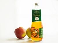 """Уксус яблочный натуральный """"Джонатан"""", 3%"""